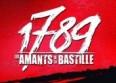 Новый сингл от «1789 Les Amants de la Bastille»