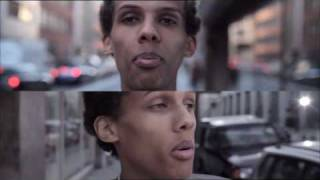 Stromae — Alors on danse