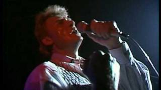 Johnny Hallyday — Que Je T'aime (Live)