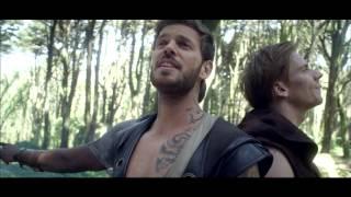 Robin des Bois (Nyco Lilliu, M Pokora et Marc Antoine) — À nous