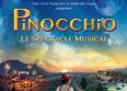 Дошла очередь и до Пиноккио