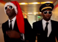 Passi (feat. Moussier Tombola) — Attachez vos ceintures