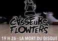 Реальный дебют Casseurs Flowters
