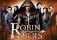 Robin des Bois: новое издание
