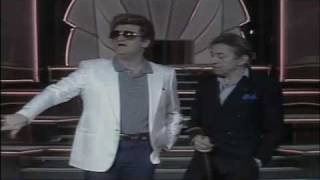 Eddy Mitchell & Serge Gainsbourg — Vieille Canaille