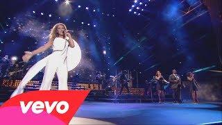 Céline Dion — Celle qui m'a tout appris (live)