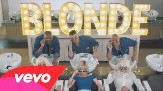 Alizée – Blonde